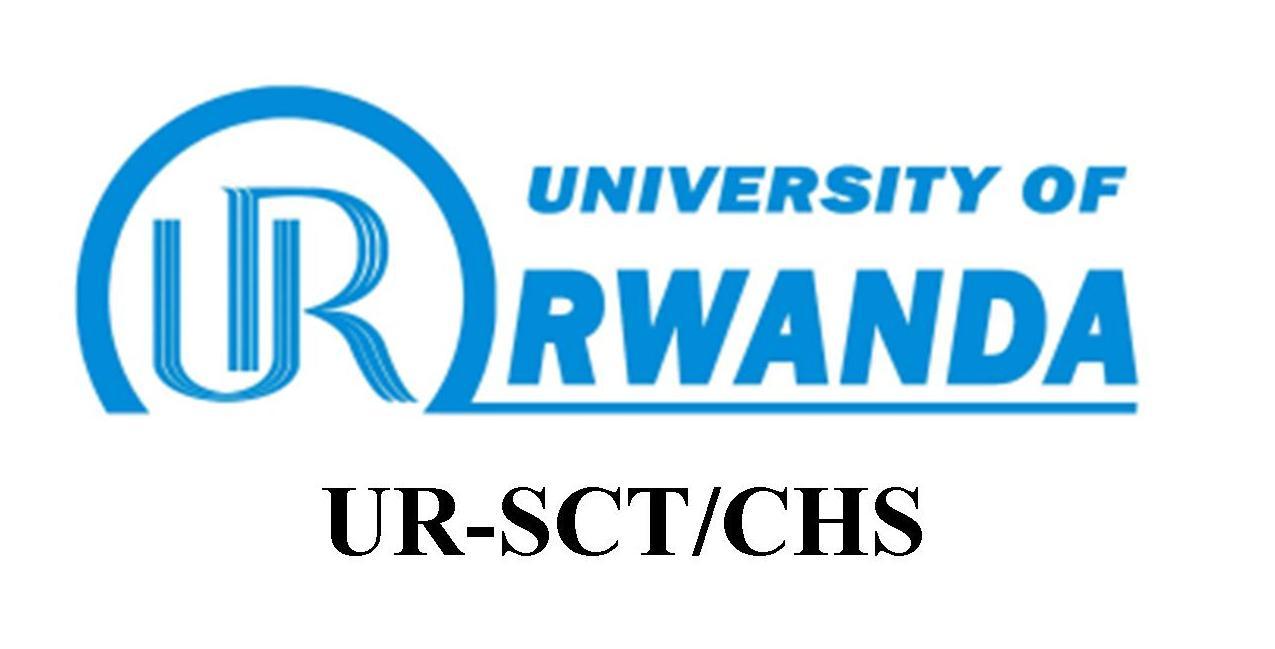 UR - CST/CHS